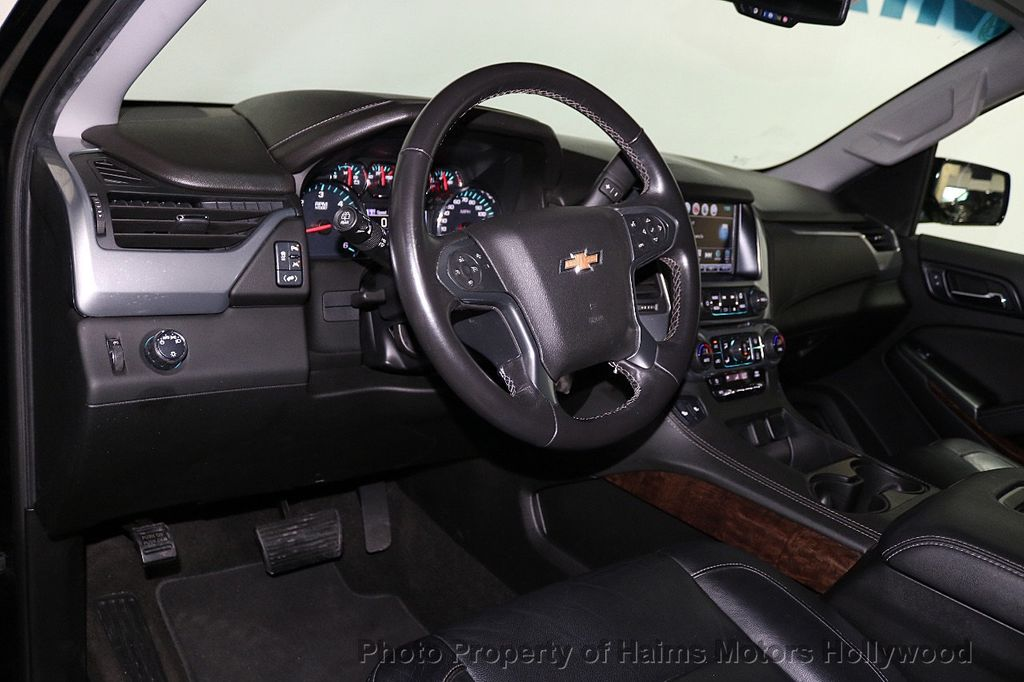 2018 Chevrolet Suburban 2WD 4dr 1500 LT - 18050670 - 20