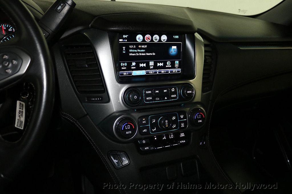 2018 Chevrolet Suburban 2WD 4dr 1500 LT - 18050670 - 21