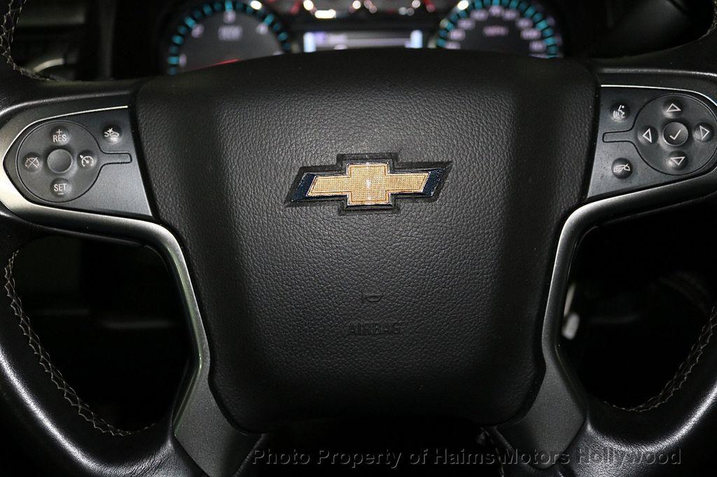 2018 Chevrolet Suburban 2WD 4dr 1500 LT - 18050670 - 27