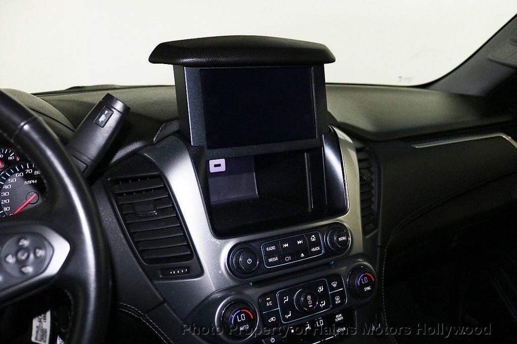 2018 Chevrolet Suburban 2WD 4dr 1500 LT - 18050670 - 31