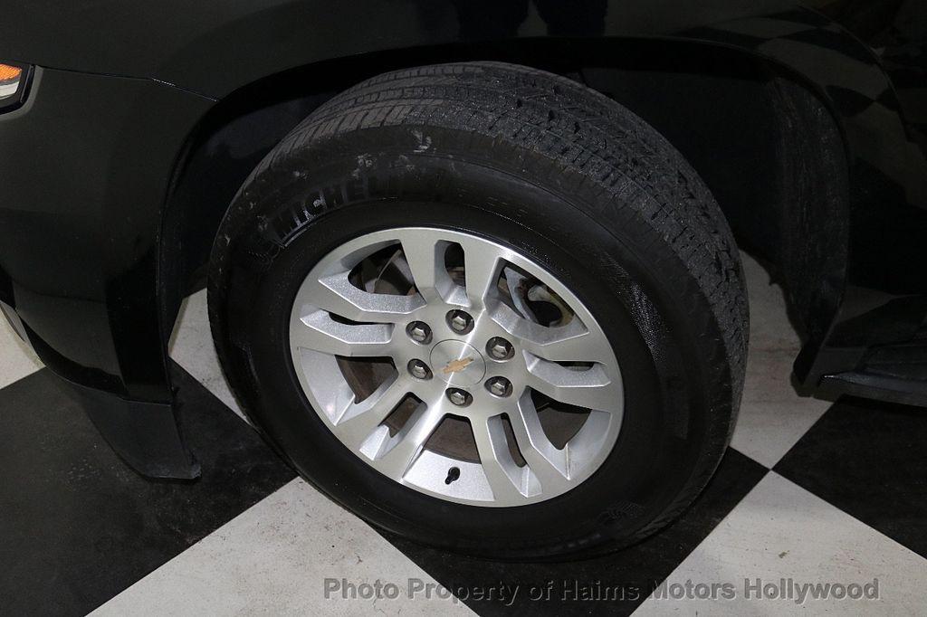 2018 Chevrolet Suburban 2WD 4dr 1500 LT - 18050670 - 33