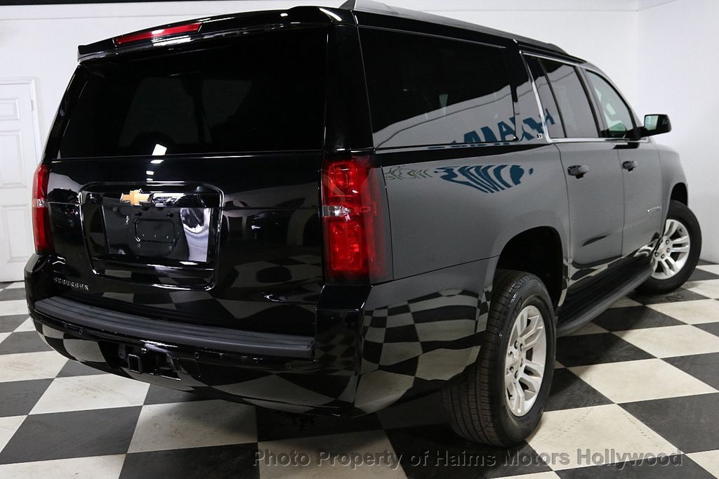 2018 Chevrolet Suburban 2WD 4dr 1500 LT - 18050670 - 6