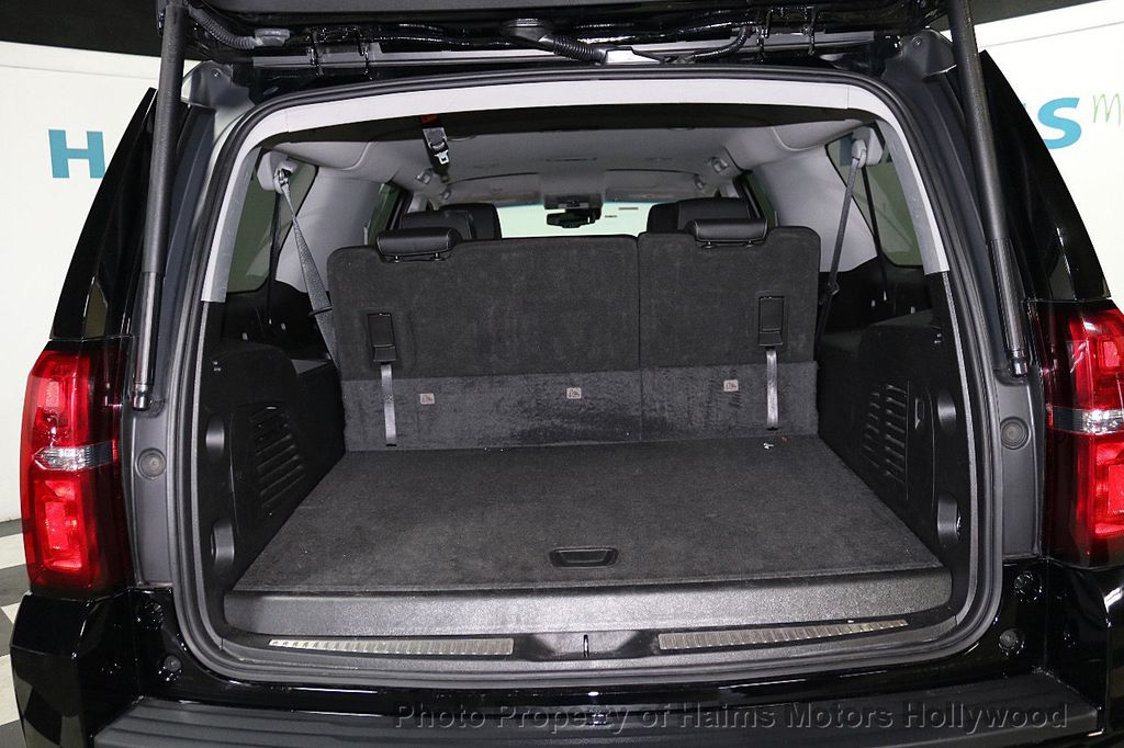 2018 Chevrolet Suburban 2WD 4dr 1500 LT - 18050670 - 8