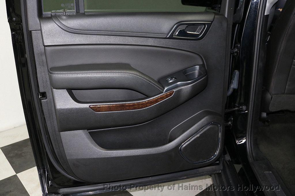 2018 Chevrolet Suburban 2WD 4dr 1500 LT - 18146680 - 11