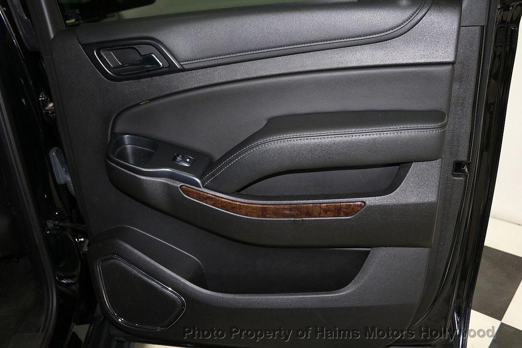 2018 Chevrolet Suburban 2WD 4dr 1500 LT - 18146680 - 12