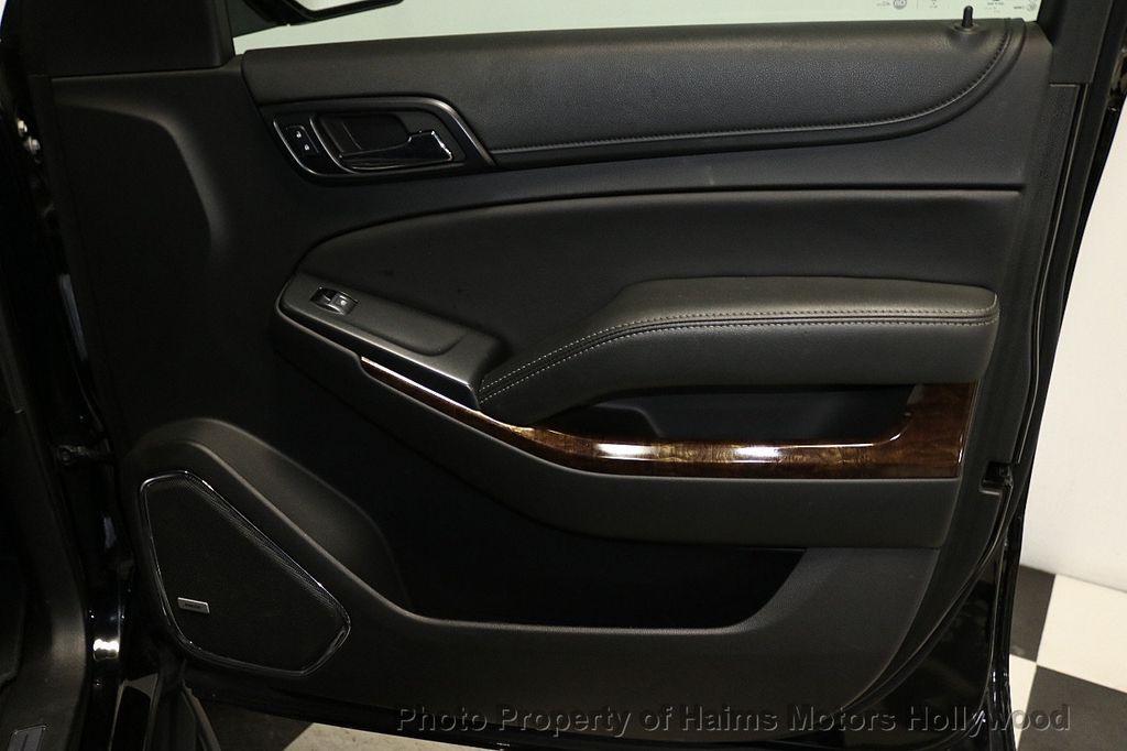 2018 Chevrolet Suburban 2WD 4dr 1500 LT - 18146680 - 13