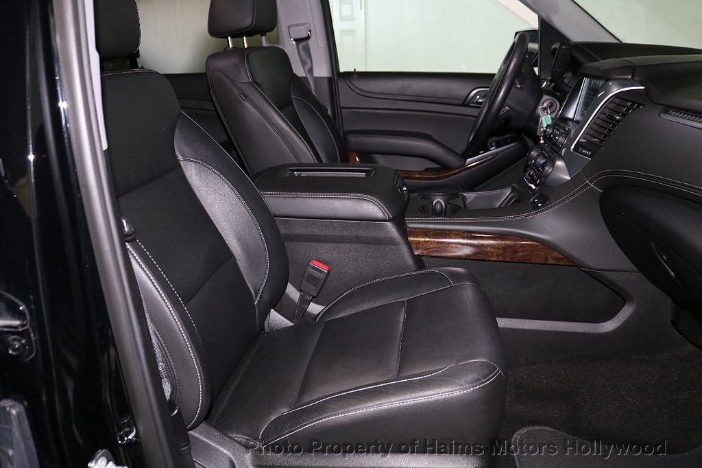 2018 Chevrolet Suburban 2WD 4dr 1500 LT - 18146680 - 14