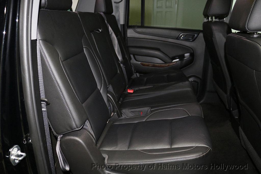 2018 Chevrolet Suburban 2WD 4dr 1500 LT - 18146680 - 16