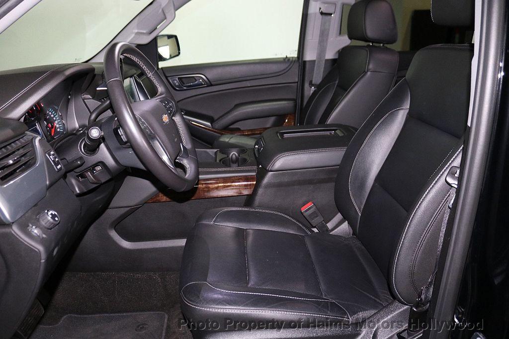 2018 Chevrolet Suburban 2WD 4dr 1500 LT - 18146680 - 19