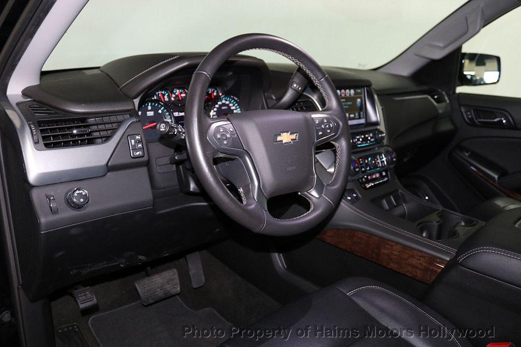 2018 Chevrolet Suburban 2WD 4dr 1500 LT - 18146680 - 20