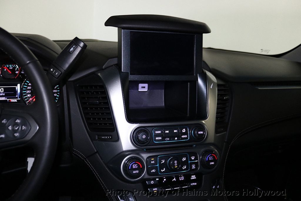 2018 Chevrolet Suburban 2WD 4dr 1500 LT - 18146680 - 22