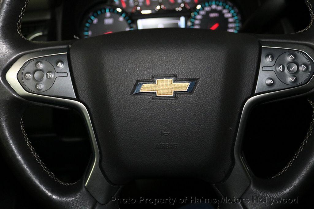 2018 Chevrolet Suburban 2WD 4dr 1500 LT - 18146680 - 29