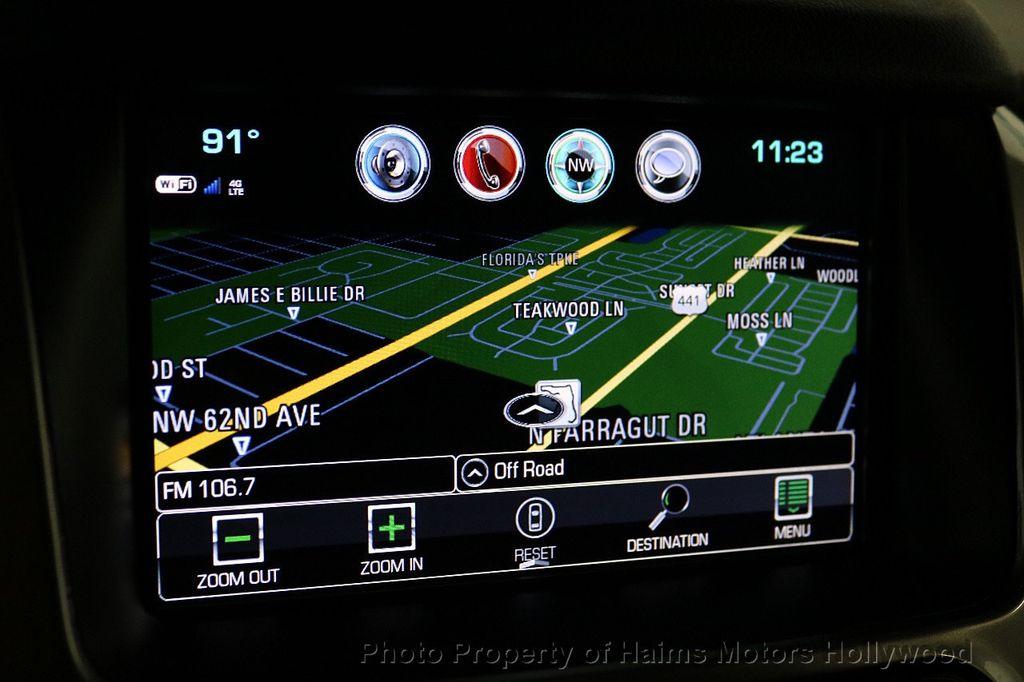 2018 Chevrolet Suburban 2WD 4dr 1500 LT - 18146680 - 33