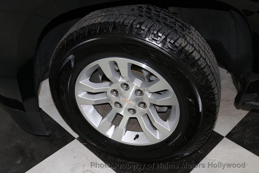 2018 Chevrolet Suburban 2WD 4dr 1500 LT - 18146680 - 35