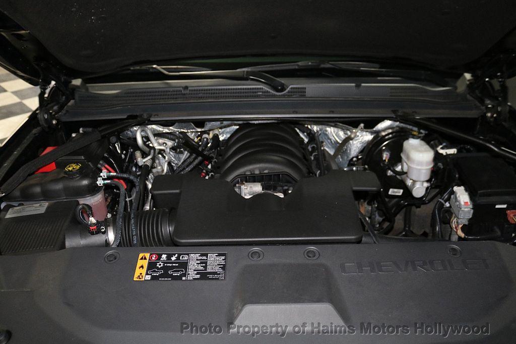 2018 Chevrolet Suburban 2WD 4dr 1500 LT - 18146680 - 36