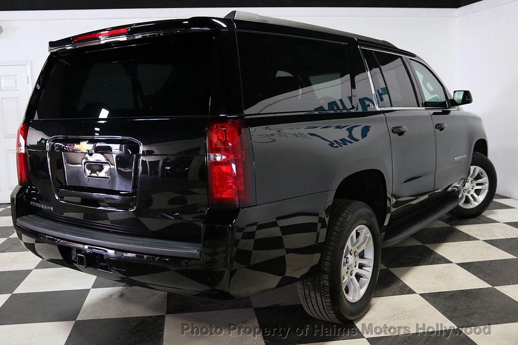2018 Chevrolet Suburban 2WD 4dr 1500 LT - 18146680 - 6