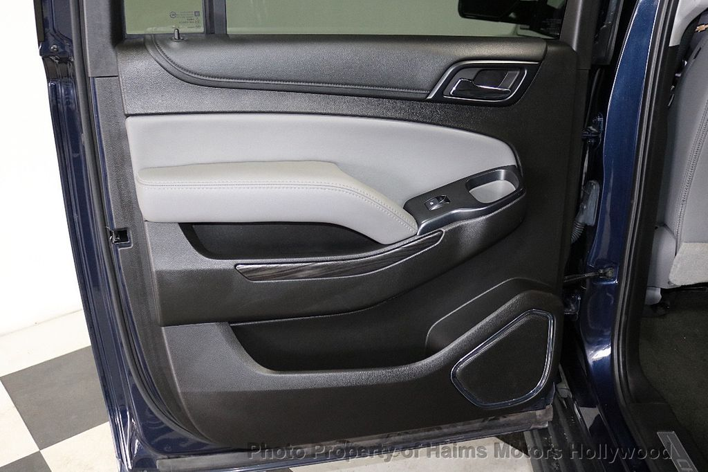 2018 Chevrolet Suburban 2WD 4dr 1500 LT - 18373648 - 11