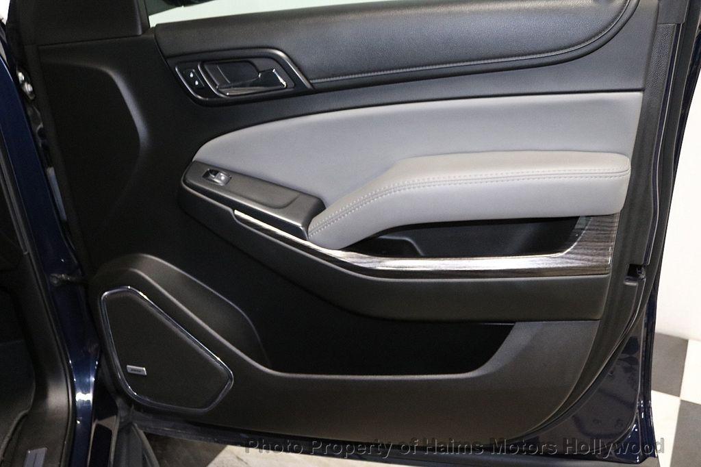 2018 Chevrolet Suburban 2WD 4dr 1500 LT - 18373648 - 13