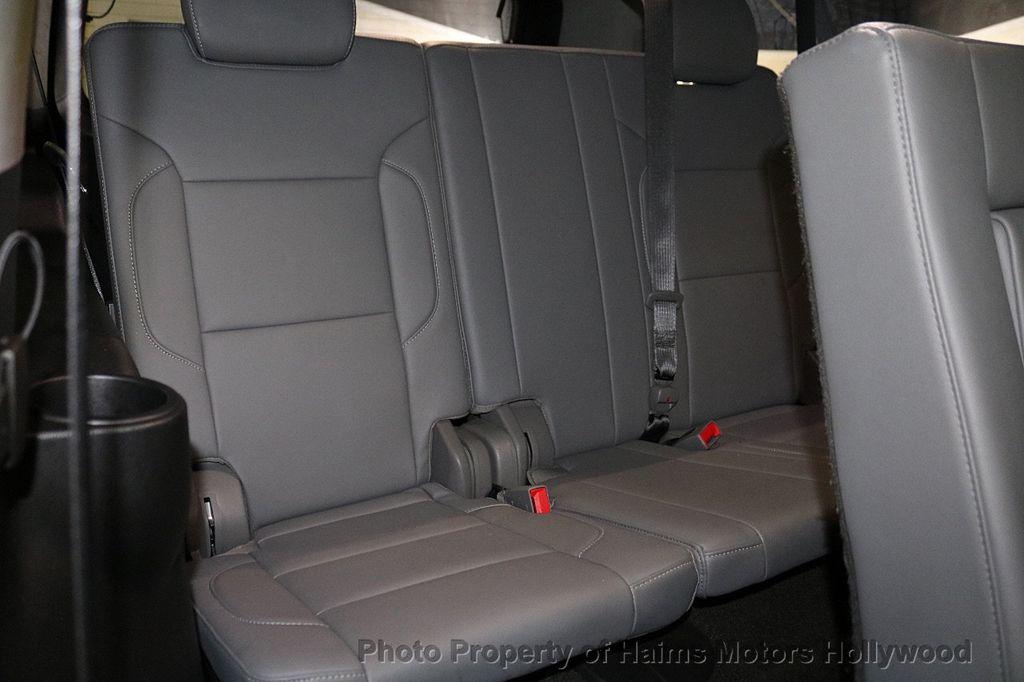 2018 Chevrolet Suburban 2WD 4dr 1500 LT - 18373648 - 16