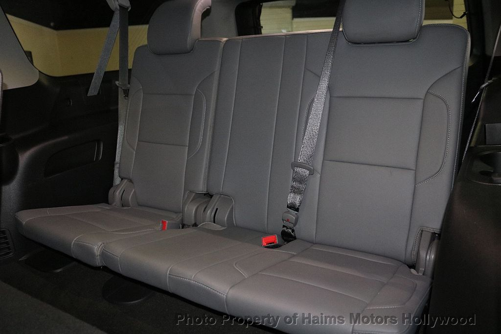 2018 Chevrolet Suburban 2WD 4dr 1500 LT - 18373648 - 18