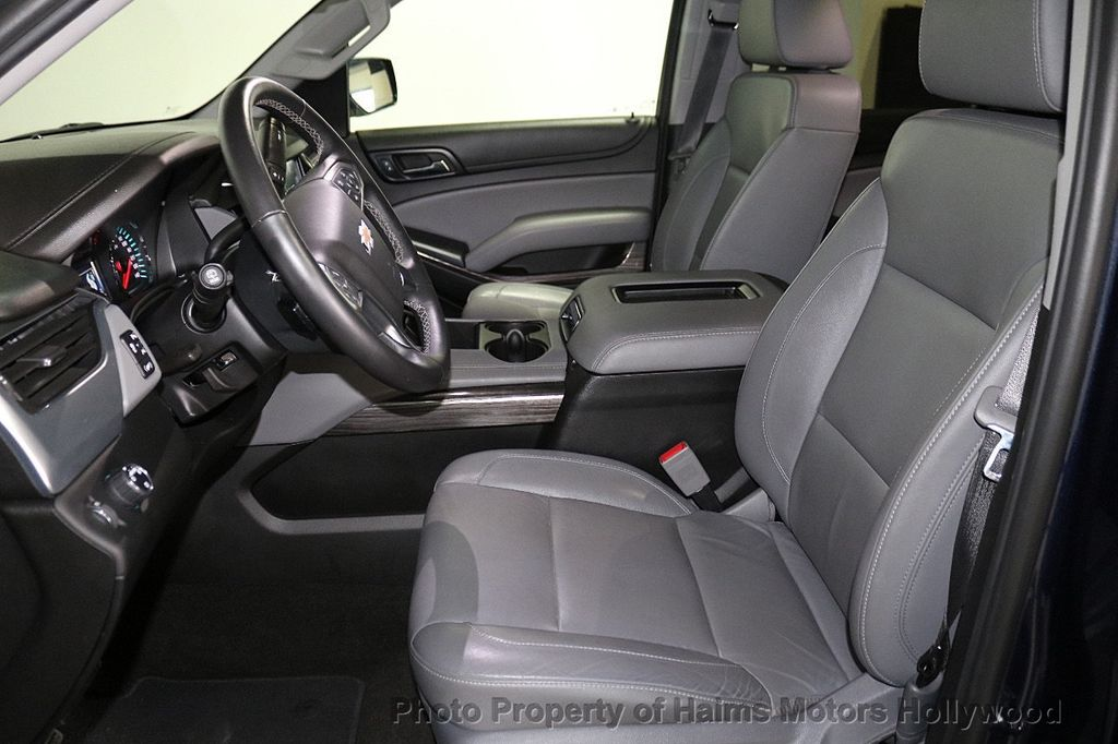 2018 Chevrolet Suburban 2WD 4dr 1500 LT - 18373648 - 19