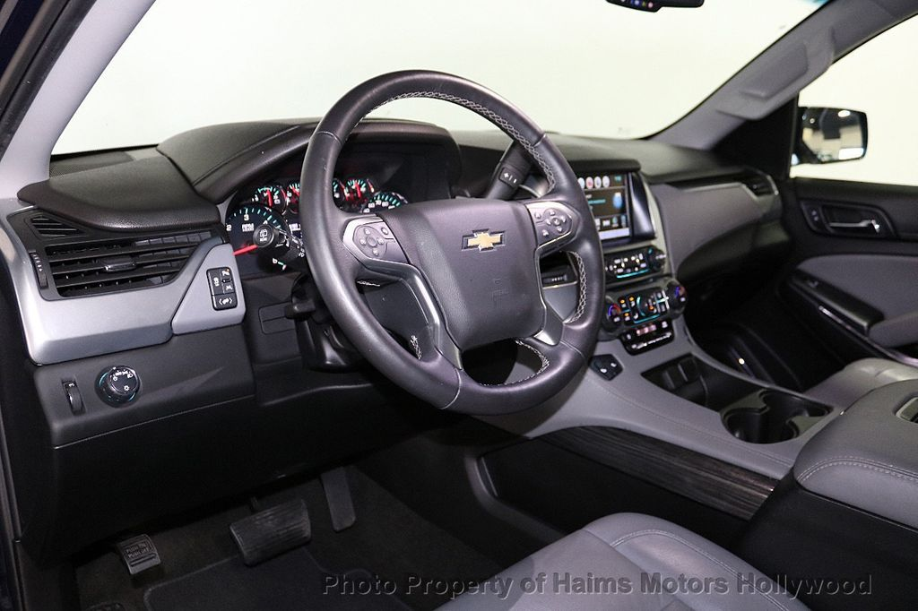 2018 Chevrolet Suburban 2WD 4dr 1500 LT - 18373648 - 20