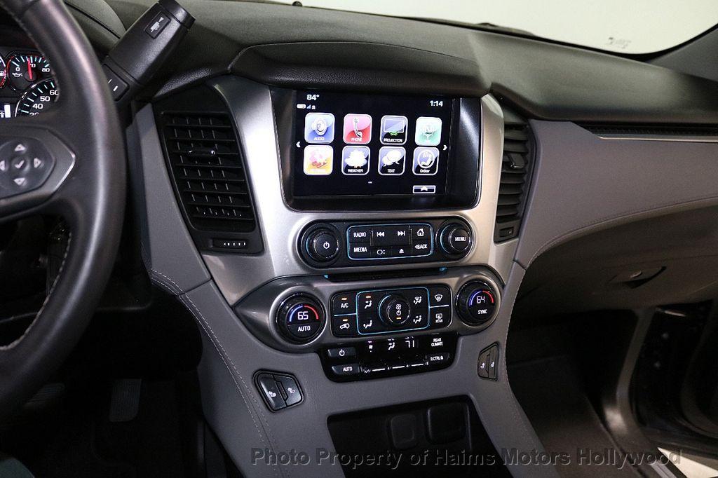 2018 Chevrolet Suburban 2WD 4dr 1500 LT - 18373648 - 21