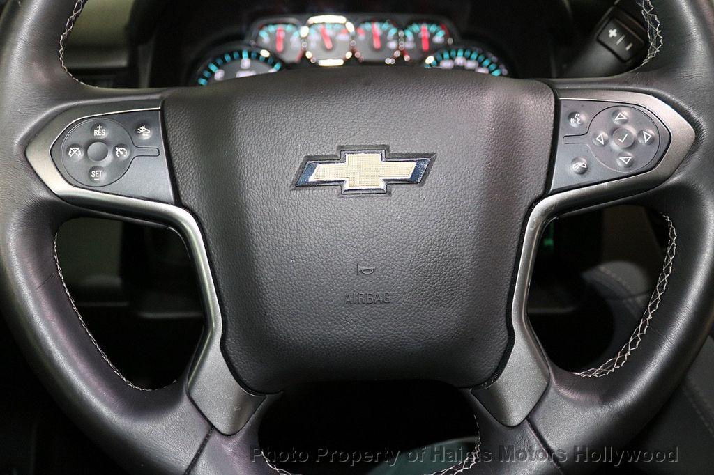 2018 Chevrolet Suburban 2WD 4dr 1500 LT - 18373648 - 28