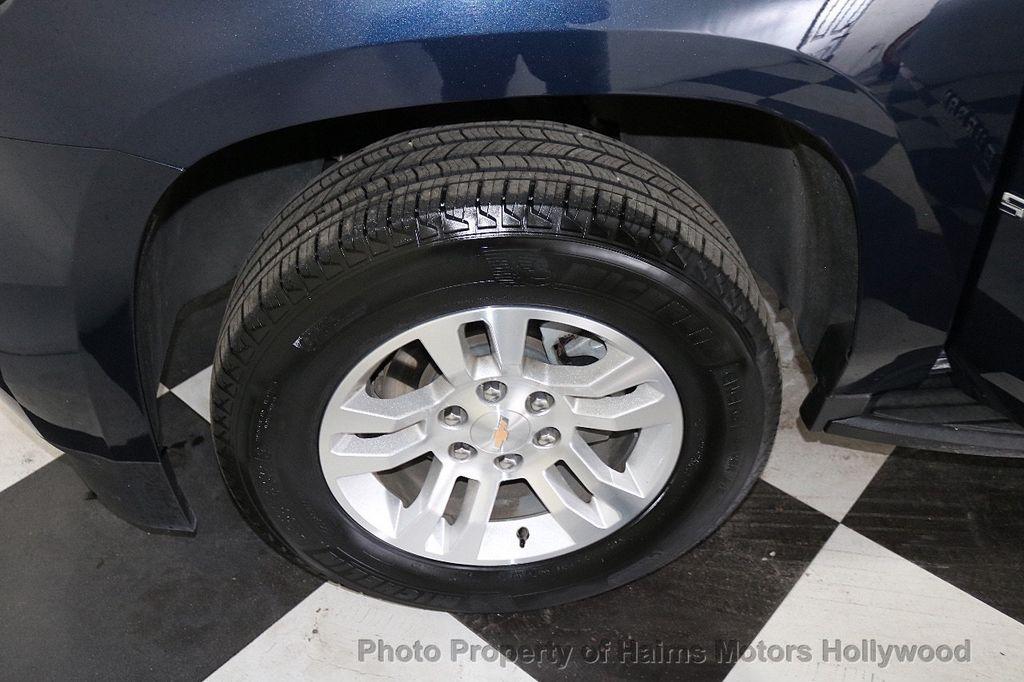 2018 Chevrolet Suburban 2WD 4dr 1500 LT - 18373648 - 34