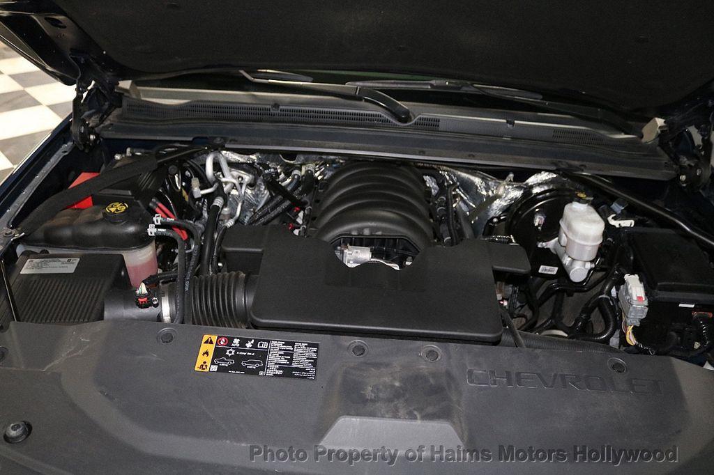 2018 Chevrolet Suburban 2WD 4dr 1500 LT - 18373648 - 35