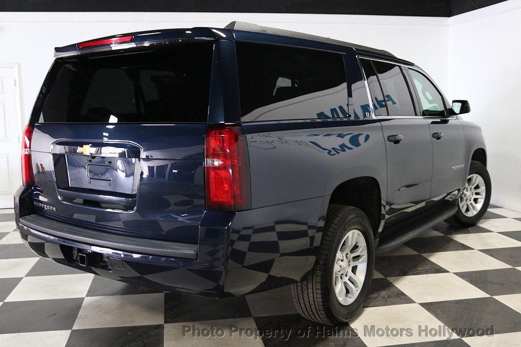 2018 Chevrolet Suburban 2WD 4dr 1500 LT - 18373648 - 6