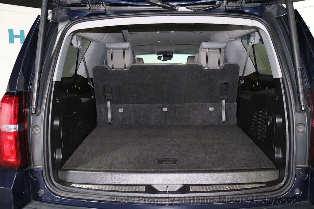 2018 Chevrolet Suburban 2WD 4dr 1500 LT - 18373648 - 8