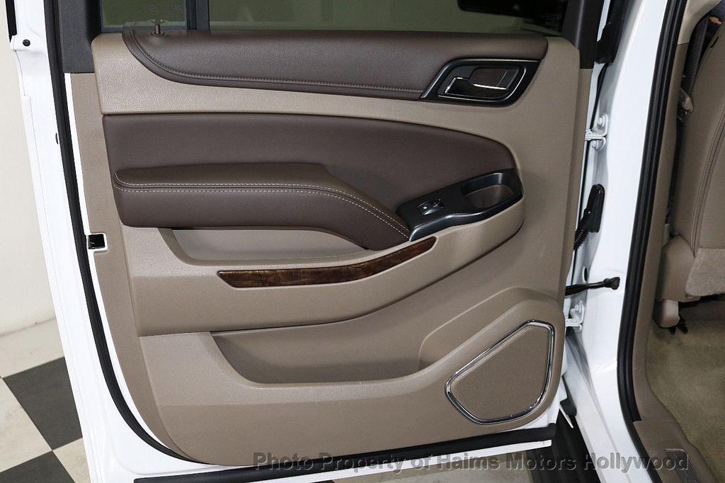 2018 Chevrolet Suburban 2WD 4dr 1500 LT - 18382909 - 11