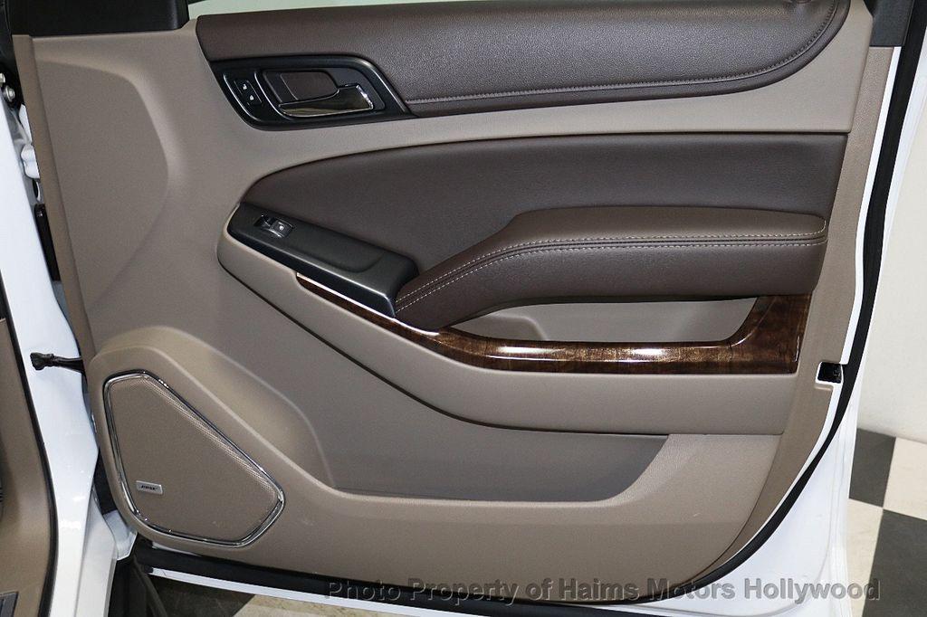 2018 Chevrolet Suburban 2WD 4dr 1500 LT - 18382909 - 13