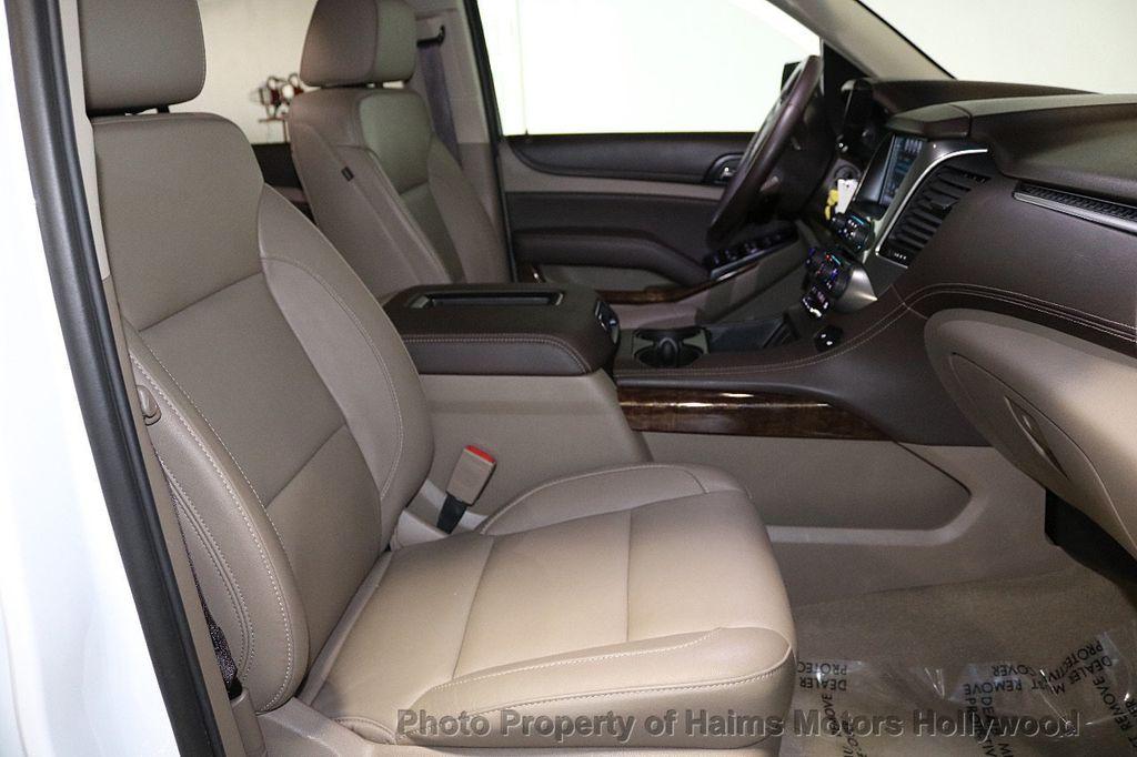 2018 Chevrolet Suburban 2WD 4dr 1500 LT - 18382909 - 14