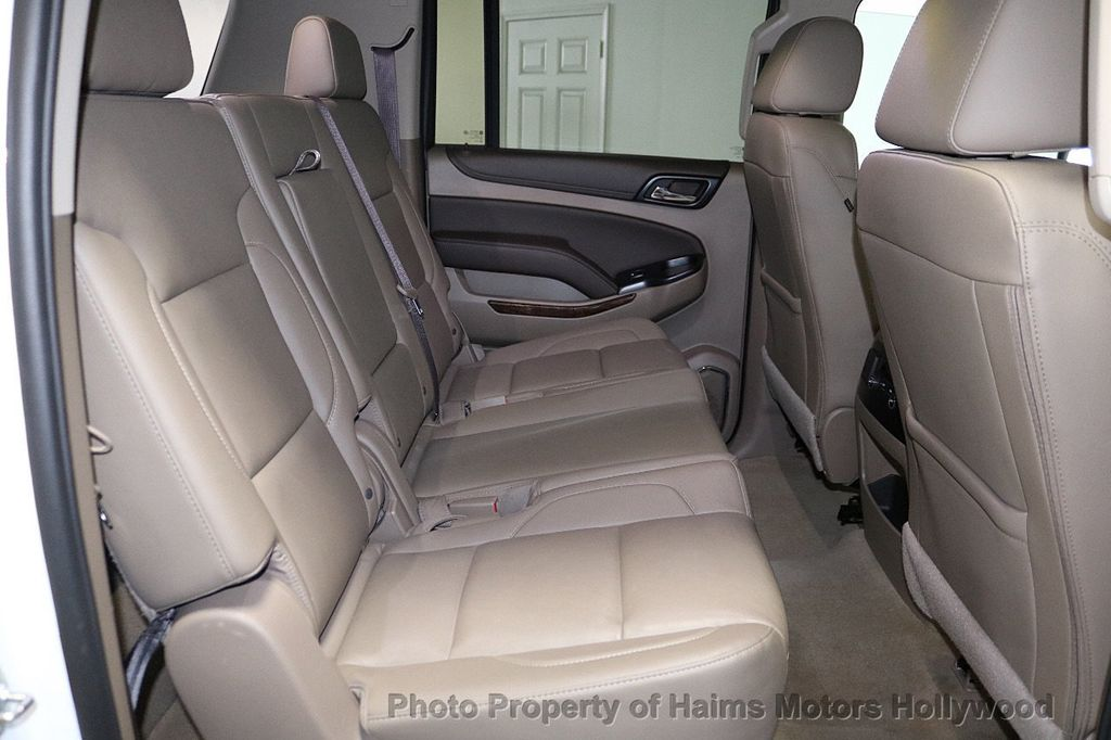 2018 Chevrolet Suburban 2WD 4dr 1500 LT - 18382909 - 15