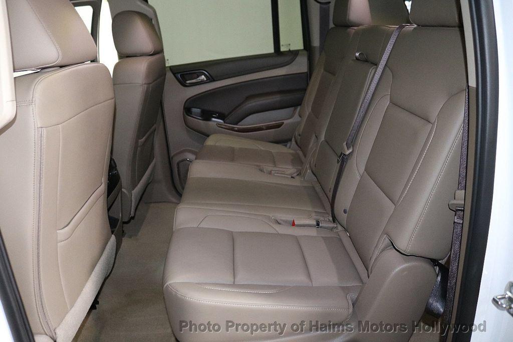 2018 Chevrolet Suburban 2WD 4dr 1500 LT - 18382909 - 17