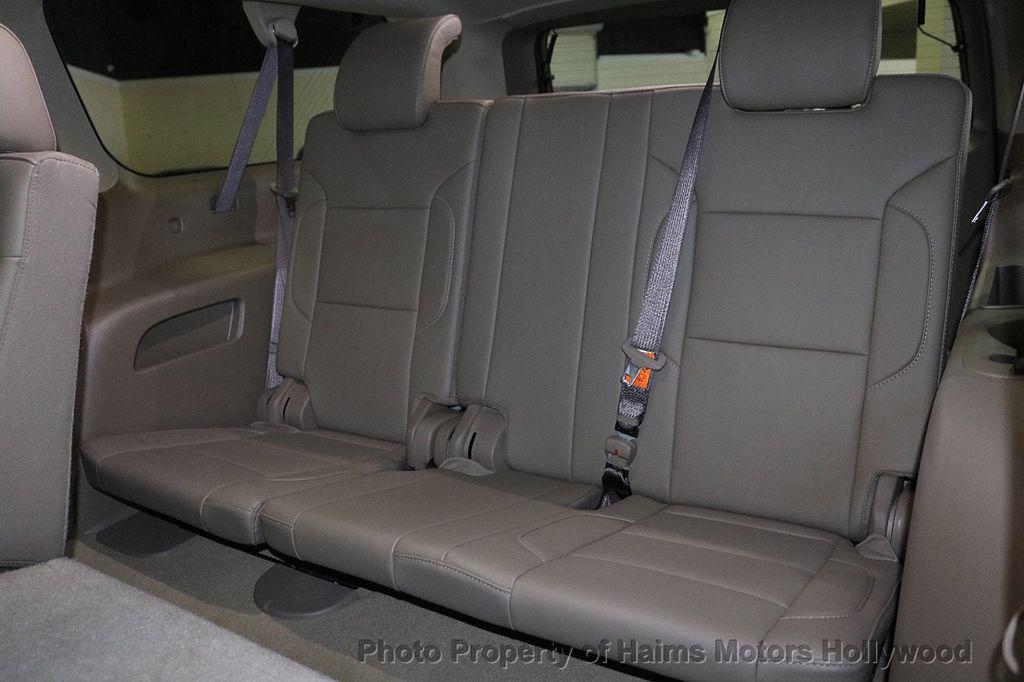 2018 Chevrolet Suburban 2WD 4dr 1500 LT - 18382909 - 18