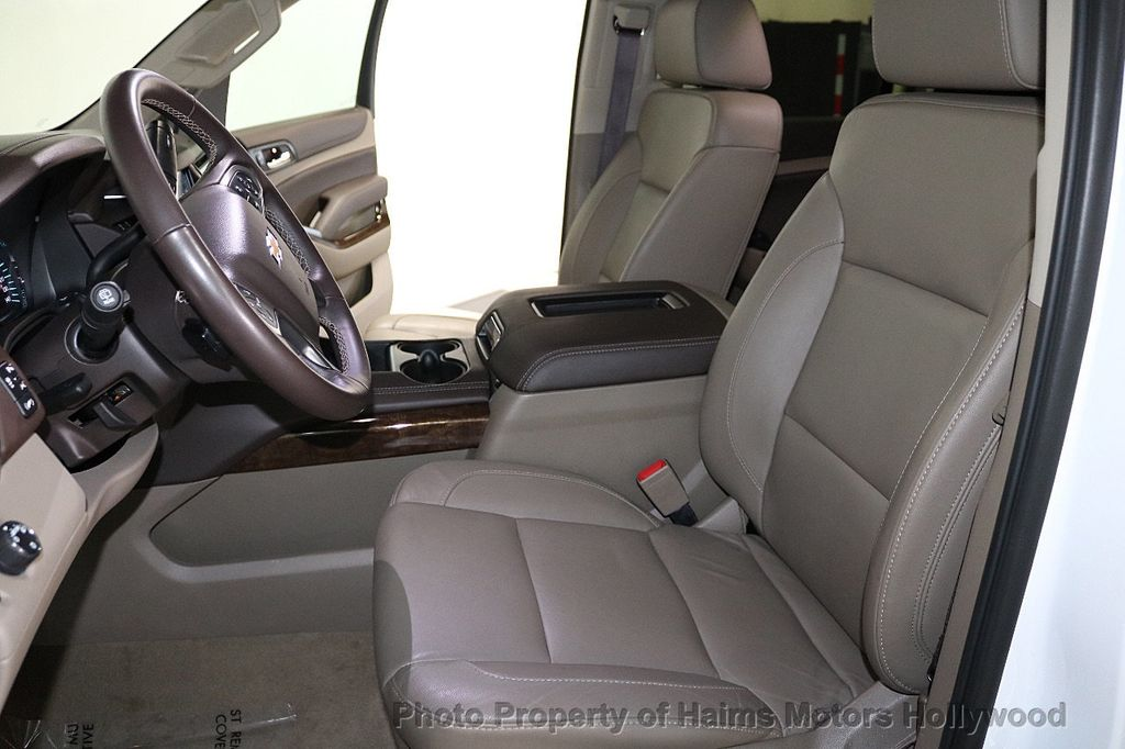 2018 Chevrolet Suburban 2WD 4dr 1500 LT - 18382909 - 19