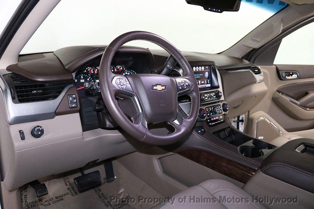 2018 Chevrolet Suburban 2WD 4dr 1500 LT - 18382909 - 20