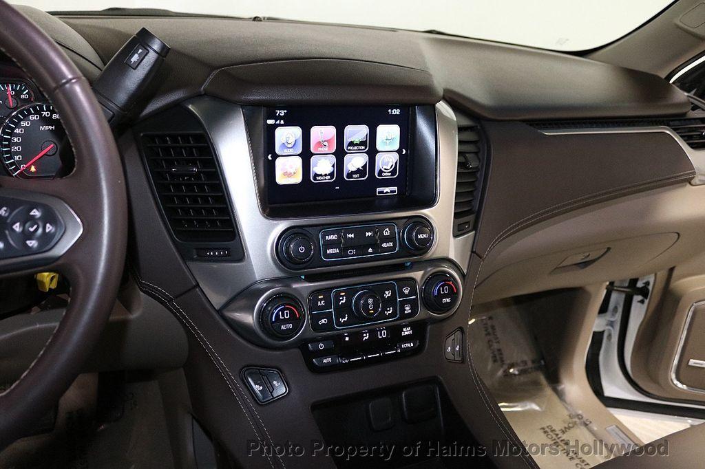 2018 Chevrolet Suburban 2WD 4dr 1500 LT - 18382909 - 21