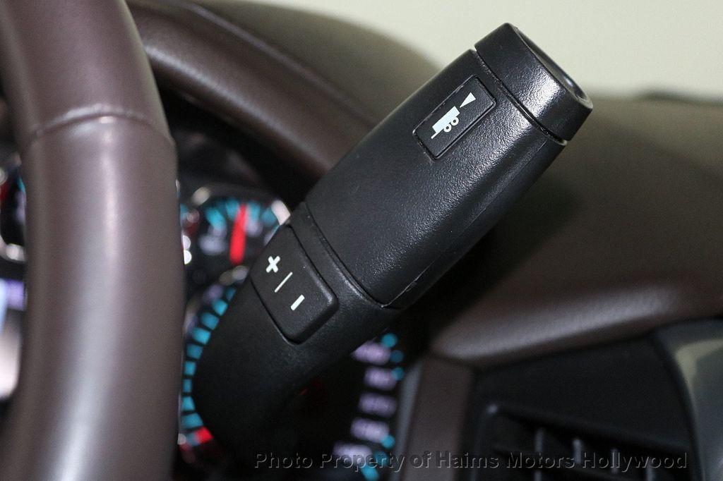 2018 Chevrolet Suburban 2WD 4dr 1500 LT - 18382909 - 24
