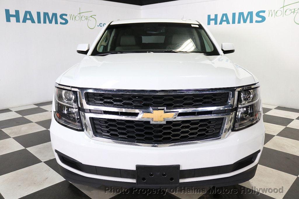 2018 Chevrolet Suburban 2WD 4dr 1500 LT - 18382909 - 2