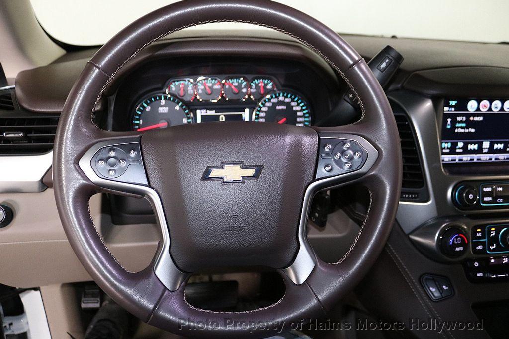 2018 Chevrolet Suburban 2WD 4dr 1500 LT - 18382909 - 29