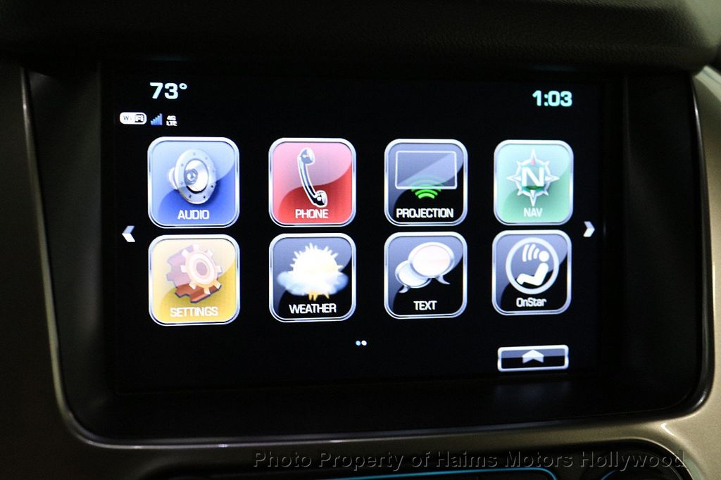 2018 Chevrolet Suburban 2WD 4dr 1500 LT - 18382909 - 31