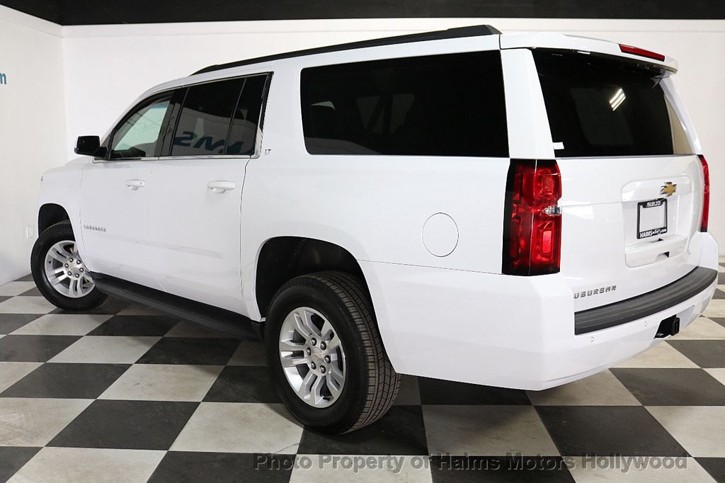 2018 Chevrolet Suburban 2WD 4dr 1500 LT - 18382909 - 4