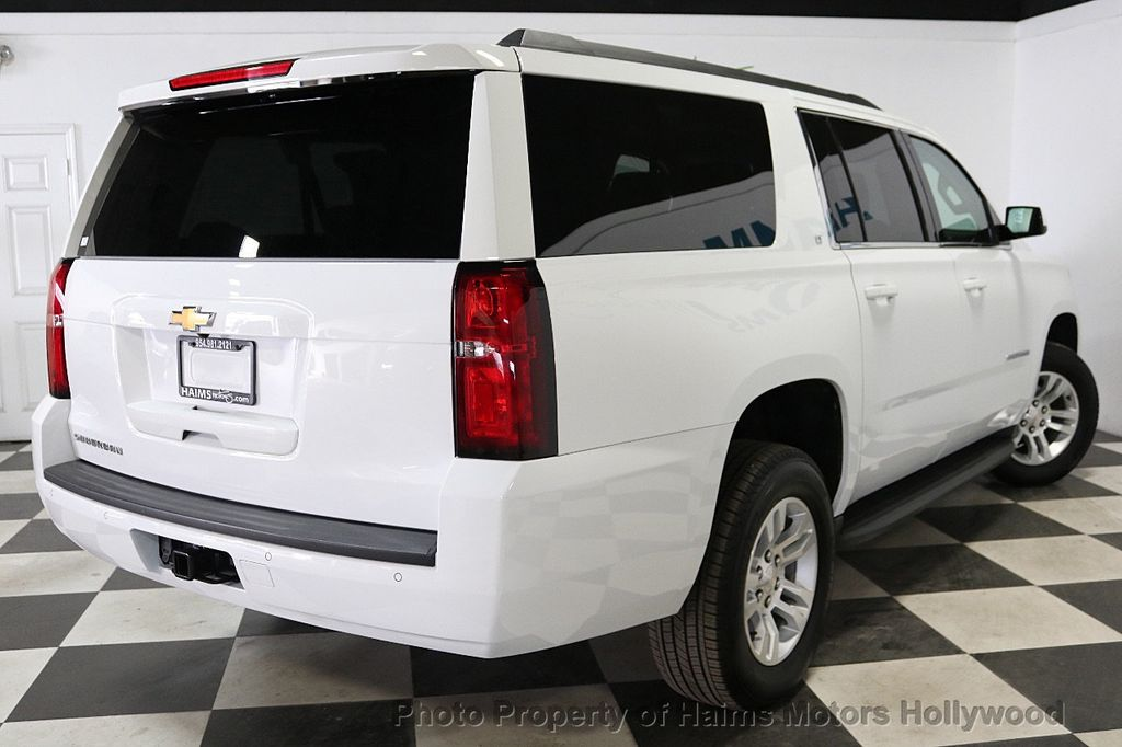 2018 Chevrolet Suburban 2WD 4dr 1500 LT - 18382909 - 6