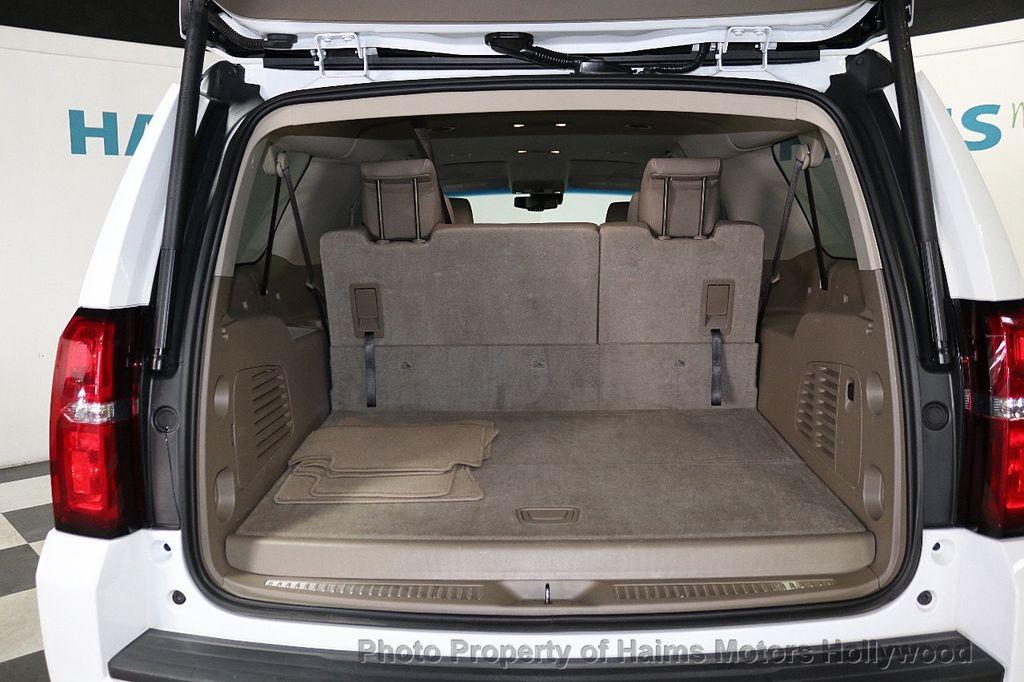 2018 Chevrolet Suburban 2WD 4dr 1500 LT - 18382909 - 8