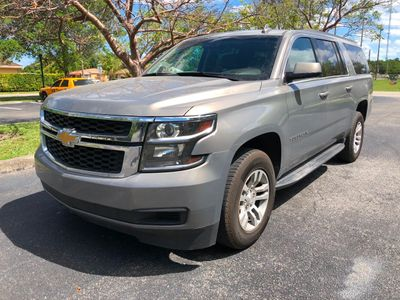 2018 Chevrolet Suburban 2WD 4dr 1500 LT SUV