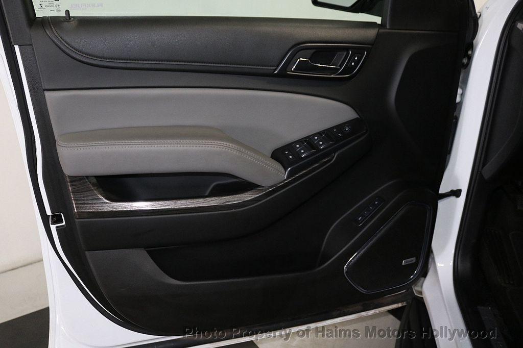 2018 Chevrolet Tahoe 2WD 4dr LT - 18373650 - 10